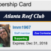 ARC Membership Cards